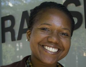 Women's History Month: Nena Ugwuomo, Founder & President of Student Dream