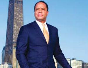 Millionaire's Corner: Quintin Primo Talks Surviving A Failed Business To Building A $4 Billion Asset Firm