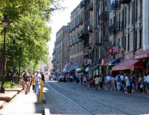 City Eats: Discover the Hidden Treasures of Savannah