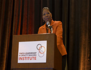 [Women's History Month] Dr. Dara Richardson Heron Making History At The YWCA