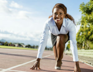 Study Finds Women's Participation in Sports Has a Positive Impact on Career Success