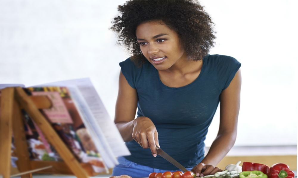 Simple Healthy Eating Tips for Millennials on the Move