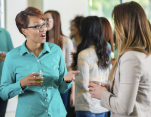 How to Network When You're an Introvert