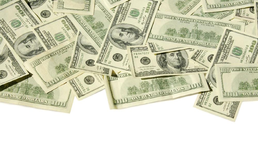 financial boundaries in marriage