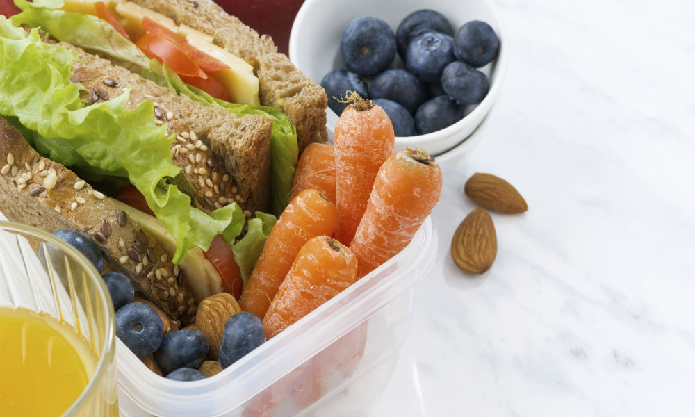 Easy Nutrition Tips to Fit your Fitness Profile