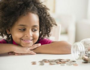 Money Lessons for Kids: An Action Plan for Parents