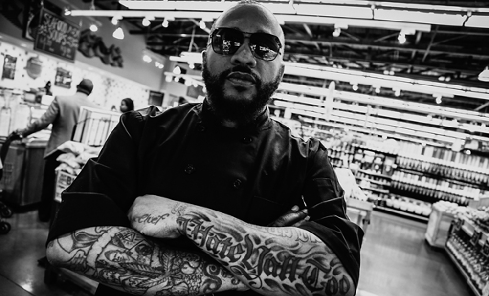 [Passion to Purpose] Meet Celebrity Culinary Artist, Chef Aleem
