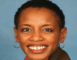 Rep. Donna Edwards Could Make History Today