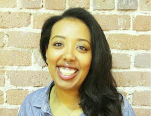 Slack Engineer Duretti Hirpa on Why Diversity in Tech Matters