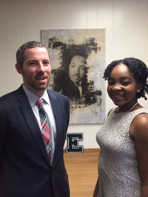 8 Ways Elmont Memorial High School Clears the Path for Student Success