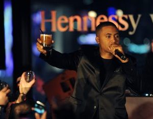 Hennessy Touts Black Icons in Business and Arts