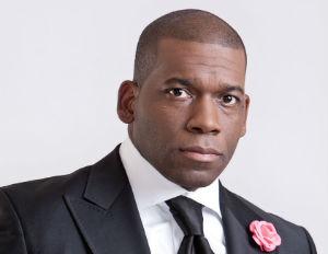 Mega-Pastor Dr. Jamal Bryant Takes on Entrepreneurship, Politics & Power