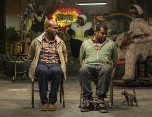 Key and Peele on 'Keanu' and exploring the spectrum of black culture