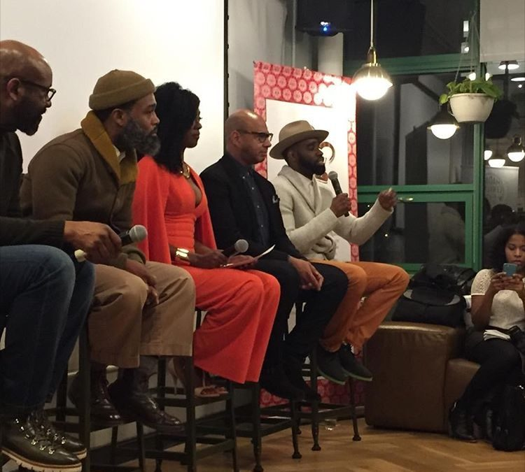"In Her Shoes and Sundial Brands Recognize and Celebrate #BlackManBrilliance with ""The Brothers Behind the Brands"" Event"