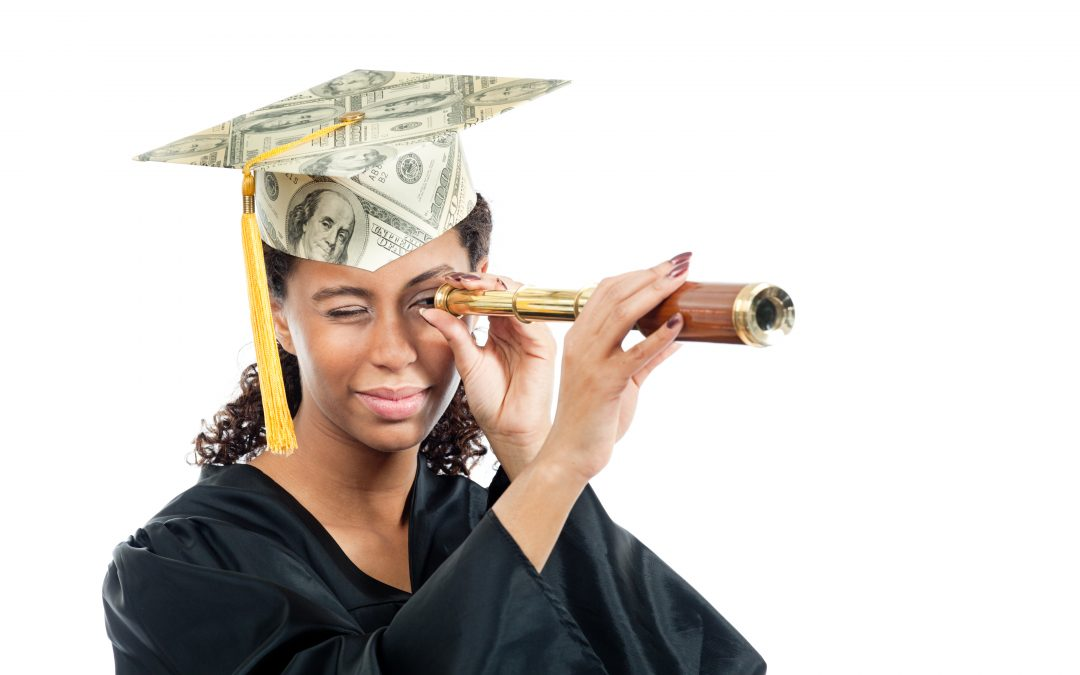 How Much Should You Spend on College and Student Loans?