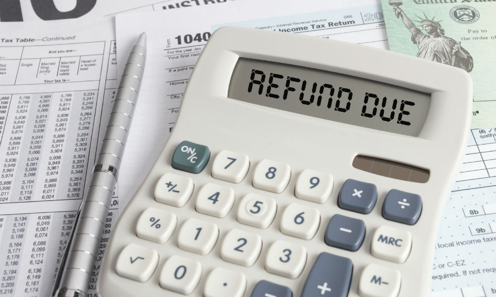 5 Simple Options For This Year's Tax Refund