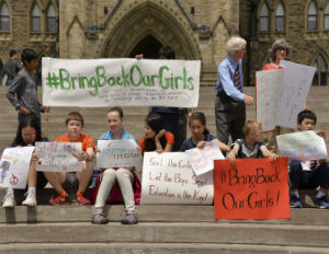 What One Executive is Doing to Help #BringBackOurGirls Two Years Later