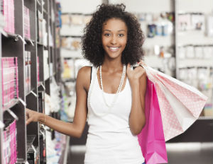 Why Black Women Earn Less But Pay More For The Same Products As Men