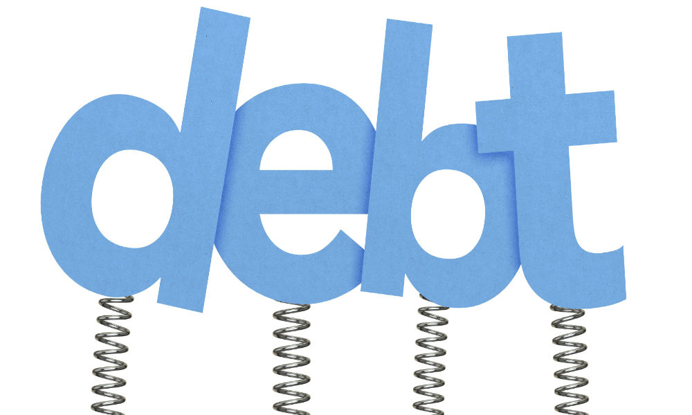 How to Keep Your Debt From Spiraling