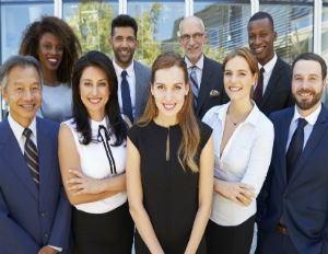 Are Minorities Penalized for Promoting Diversity in the Workplace?