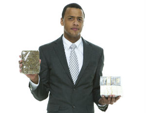 Marijuana Shops Break Sales Record In April