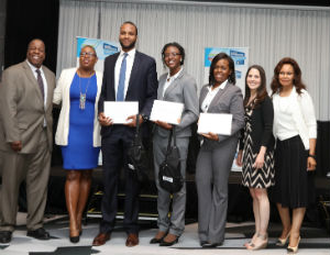 HBCU Students Win BE Smart Case Competition