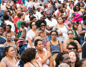 African American Festival Kicks-Off This Weekend in Baltimore