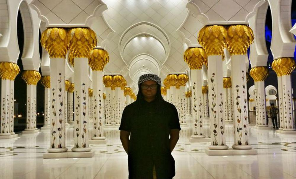 BE Modern Man Ambassador: Meet 'The Culturalist,' John Simon
