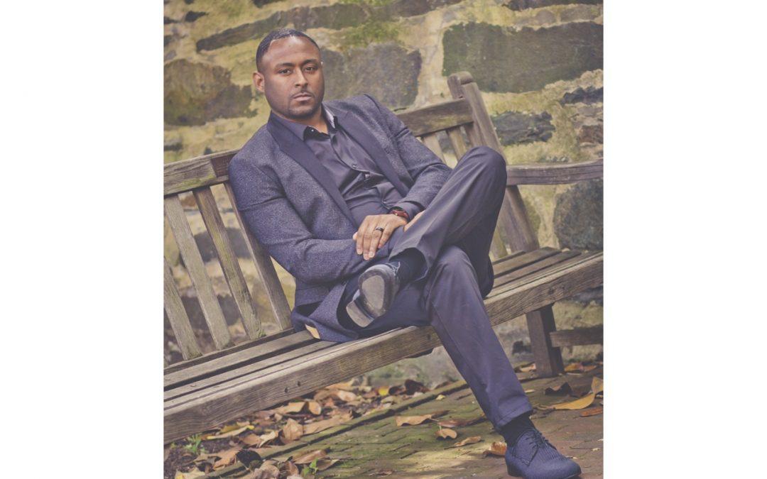 BE Modern Man: 'The Progressive Educator,' Rictor Craig