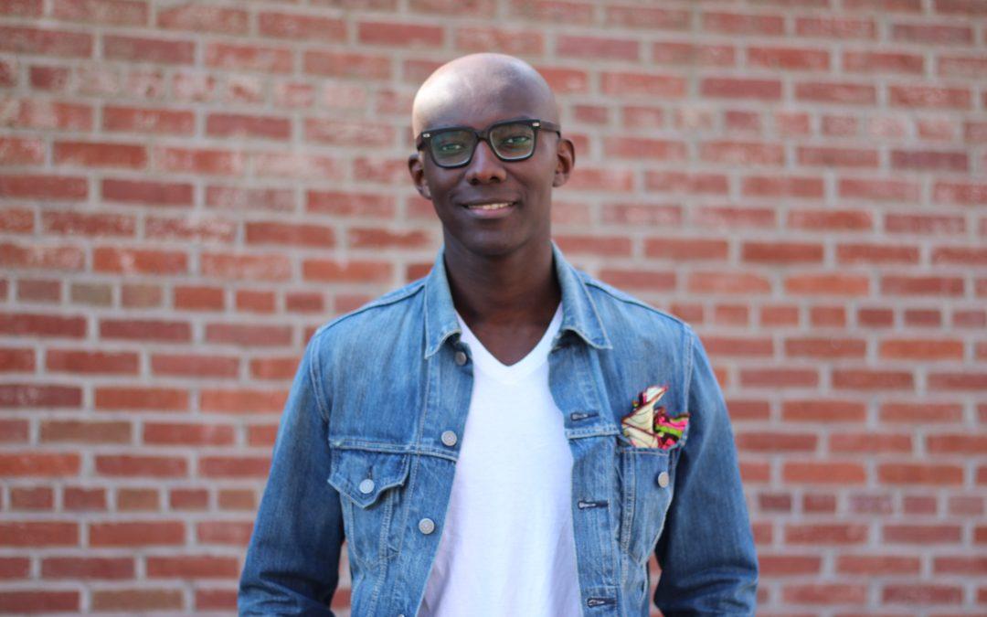 BE Modern Man: Meet 'Mr. Travelisto' Kofi Ampadu