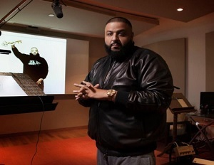 DJ Khaled, BET Networks Launch First-Ever Snapchat College Tour