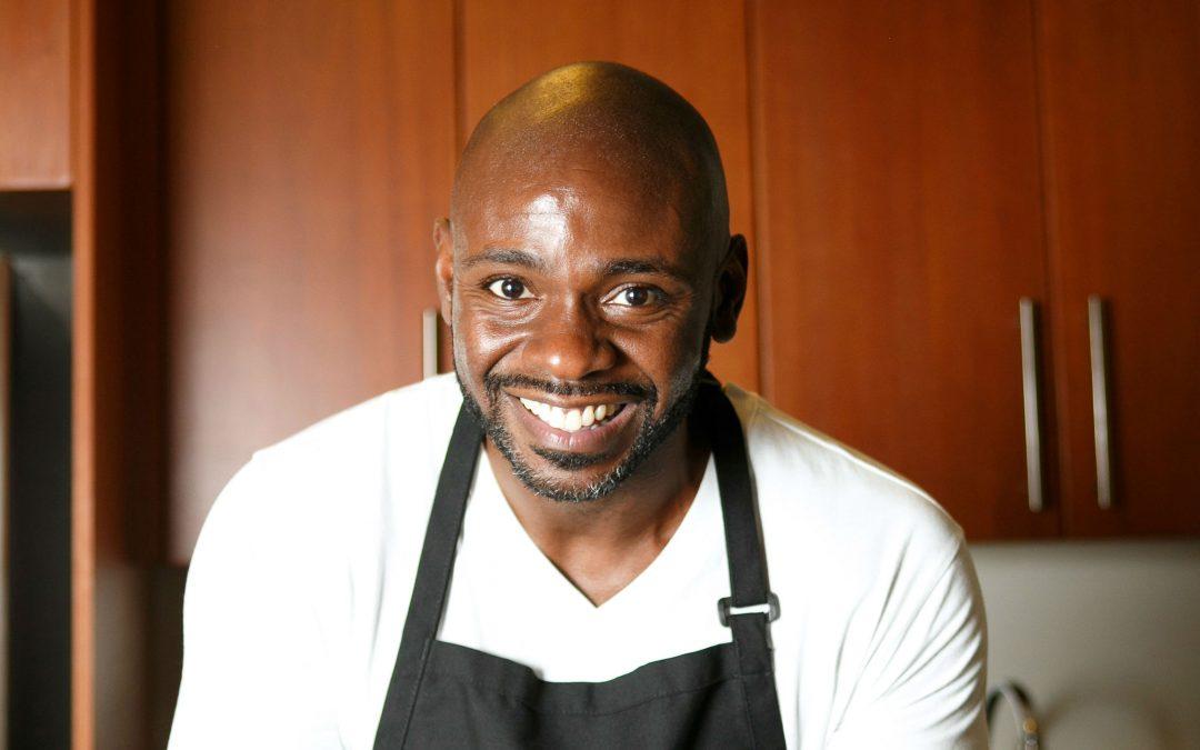 BE Modern Man: Meet 'The Culinary Maverick' Mark A. Bailey