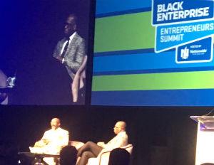ES Day 2: Dr. Jamal Bryant Gets Real on Black Entrepreneurship