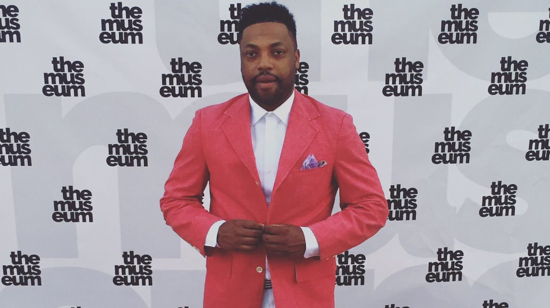 BE Modern Man: Meet 'The Future Mogul' LeGreg Harrison