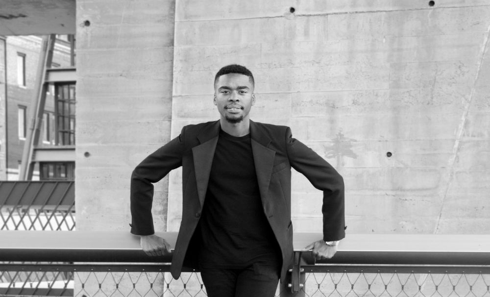 "BE Modern Man: Meet ""Mr. Socialite"" Isaiah M. Joyner"