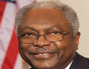 Rep. Clyburn Accuses GOP of 'Political Opportunism'