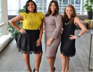 Find Out How These Three Black Female Lawyers Started Their Own Law Firm After One Simple Tweet