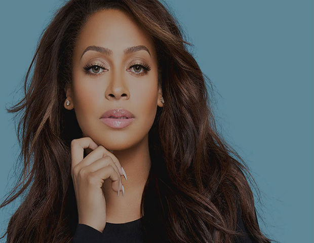 Boss Moms: La La Anthony Talks 3 Keys to Balancing Business and Family
