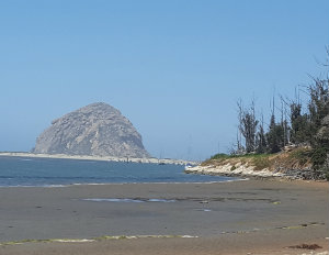 Get Three Vacations in One: Morro Bay, California