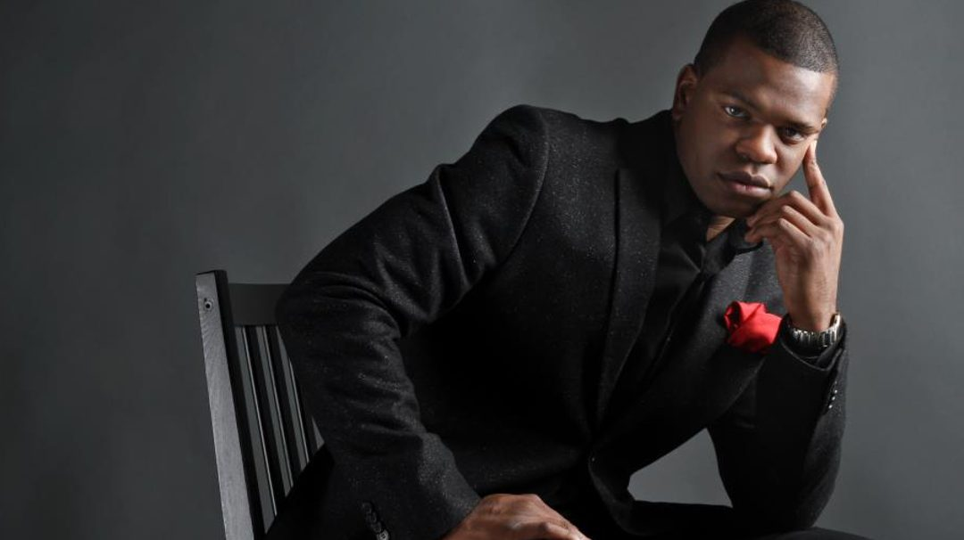 BE Modern Man: Meet 'The Global Advisor' Rahfeal Gordon