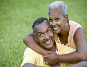 Why Romance Heats Up in Retirement