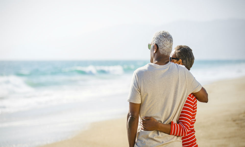 It's Not Just Money that Enriches Life in Retirement