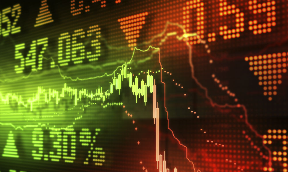 Don't Panic if Stock Market Collapses as Retirement Nears