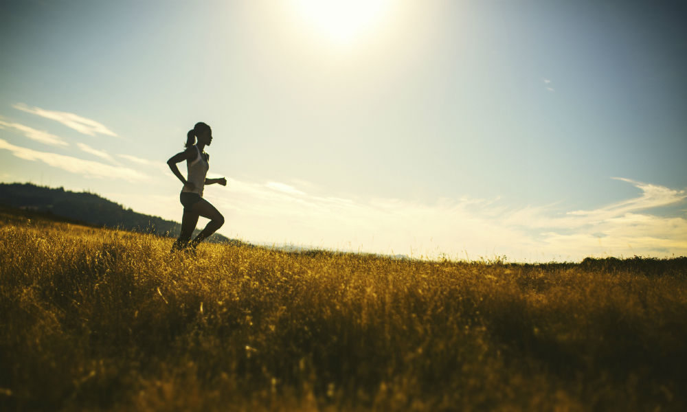 A Good Run and No Deprivation: A BE 100s CEO's Recipe for Wellness