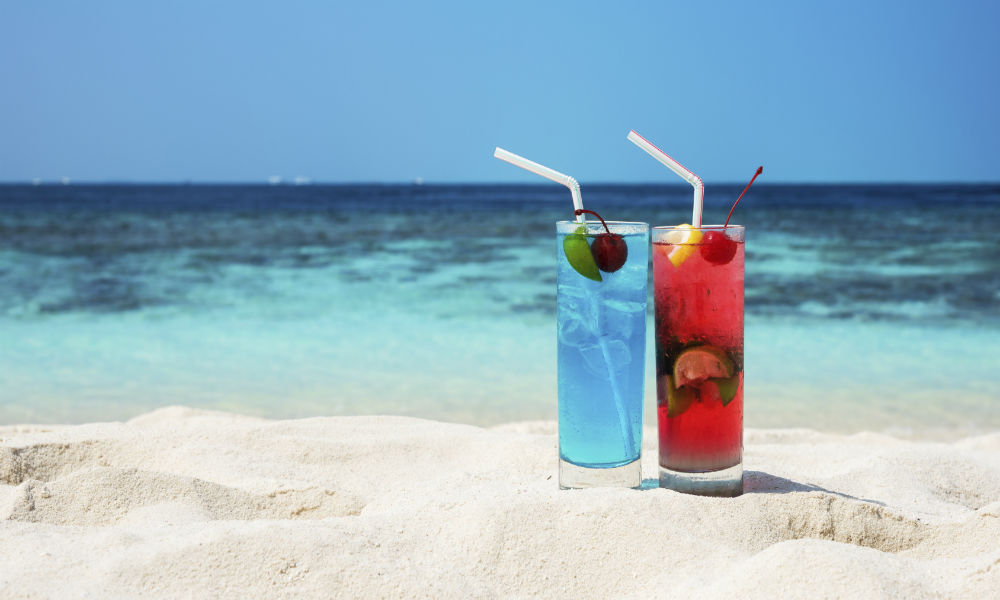 Enjoy These 5 Cocktails to Celebrate Memorial Day