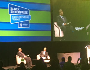 ES Day 2: Big Winners and Real Talk at Entrepreneurs Summit