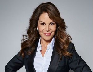 Nely Galán is Teaching Female Entrepreneurs How to Become 'Self Made'