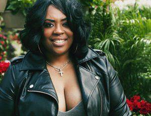Ebony Swank
