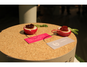 View It: Food Loves Tech Expo Highlights