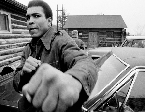"""Float Like A Butterfly, Sting Like A Bee! The 10 Greatest Muhammad Ali Quotes """"Of All Time"""""""